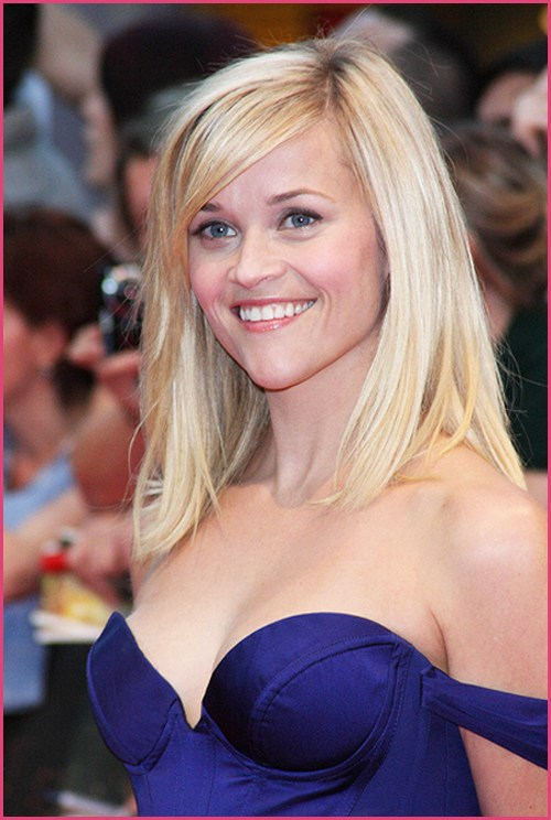 Reese Witherspoon WFE London 1