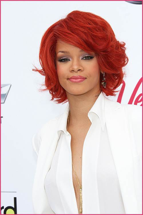 Rihanna Billboard Music Awards 2011