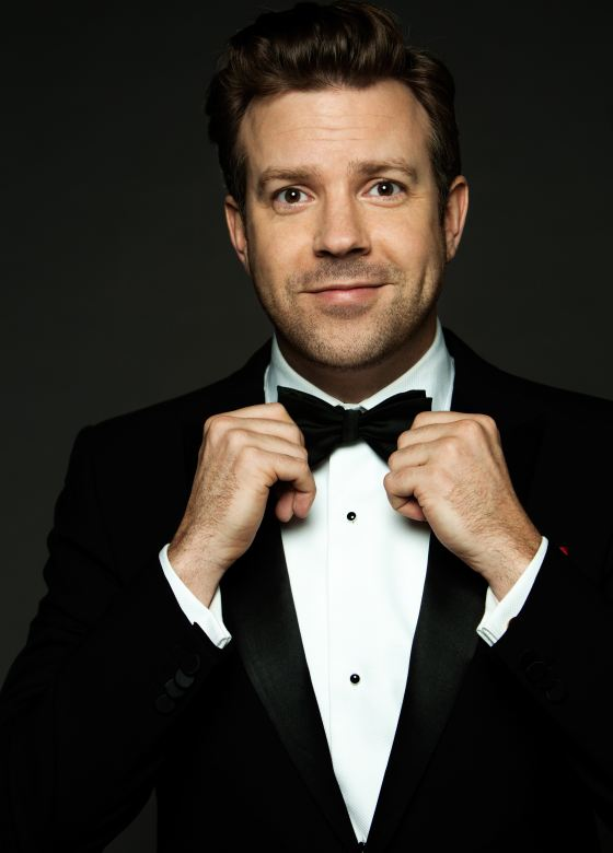 Jason Sudeikis MTV Movie Awards Promo2