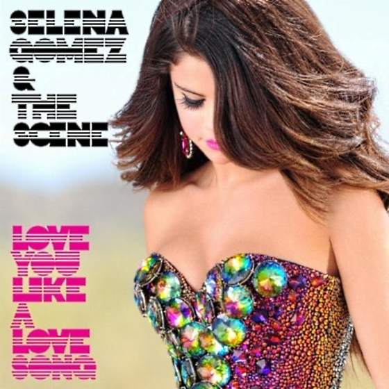 Selena Gomez Love You Like A Love Song Cover