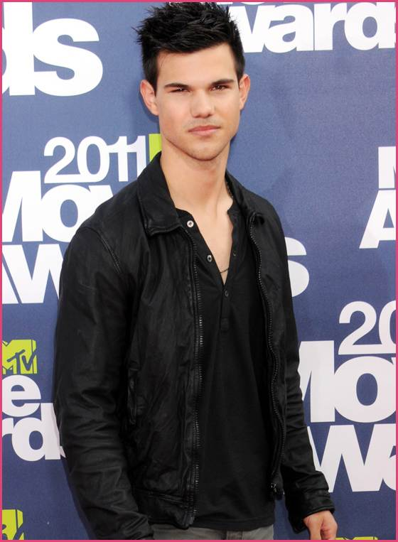 Taylor Lautner | (c) MTV/PictureGroup