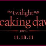 Breaking Dawn: Offizielles Filmposter in HQ!