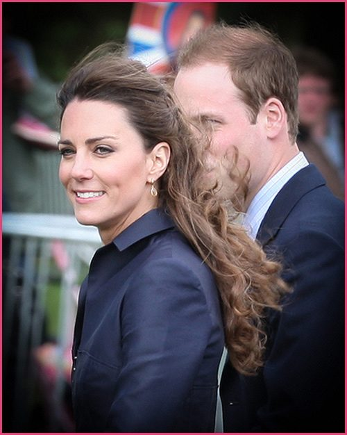 Kate Middleton Prinz William Darwen 2011 Kate Middleton: Hartes Anti Kidnapping Training!