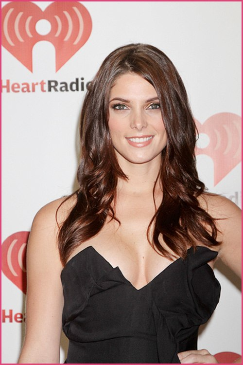 Ashley-Greene-iHeartRadio-2011