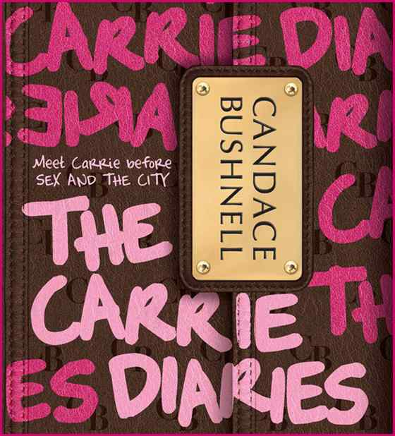 Carrie-Diaries-Cover