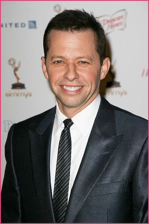 Jon Cryer Pre Emmy Party 2011 Jon Cryer & Angus T. Jones auf Emmy Pre Party!