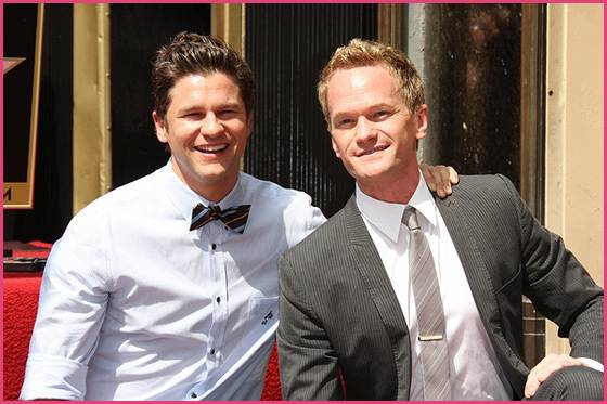 Neil Patrick Harris Walk of Fame 4 Neil Patrick Harris: Eigener Stern auf dem Walk Of Fame!