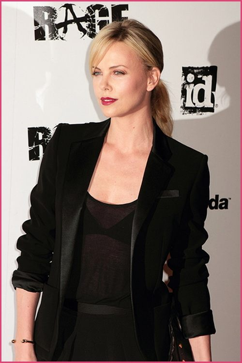 Charlize-Theron-Rage-Launch-Party
