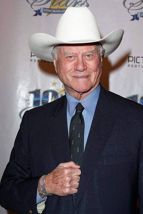 larry hagman filmography - photo #37