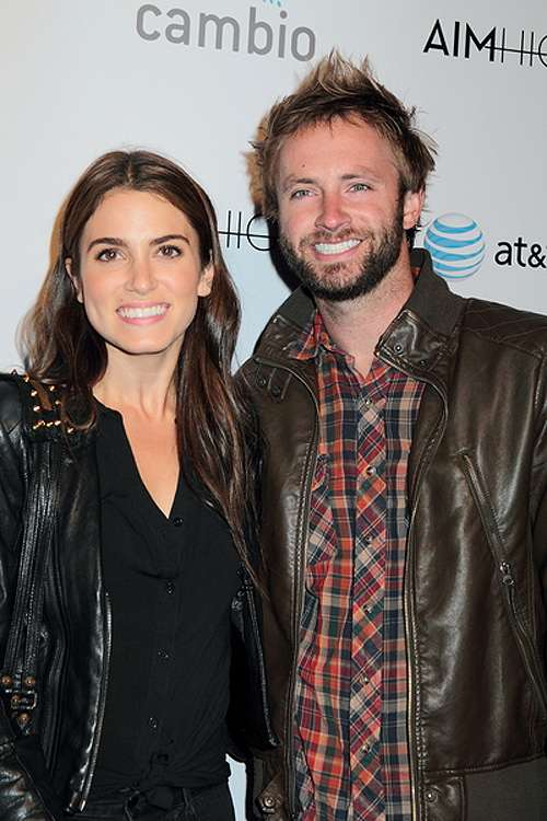 Nikki-Reed-Paul-McDonald-Aim-High-Premiere