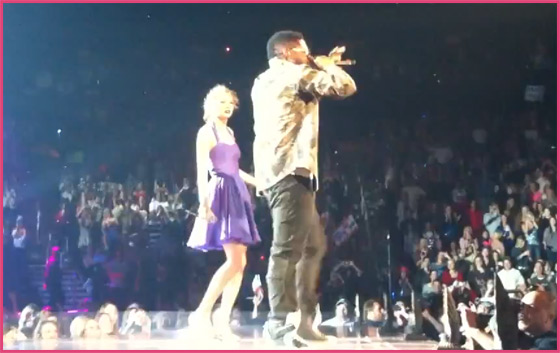 Taylor-Swift-Usher-Atlanta