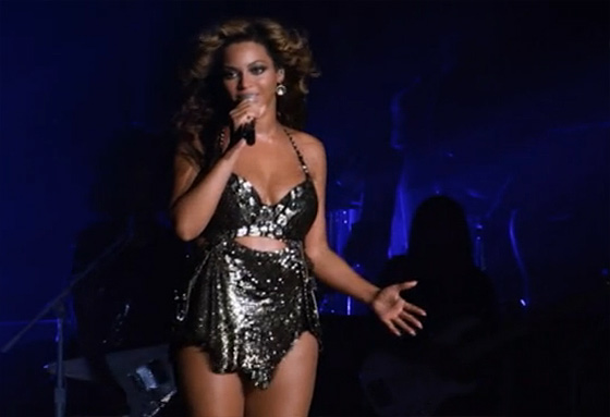 Beyonce-I-Was-Here-Musikvideo