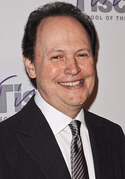 Billy Crystal The Face Of Tisch Gala 2010 Billy Crystal moderiert die Oscars 2012!