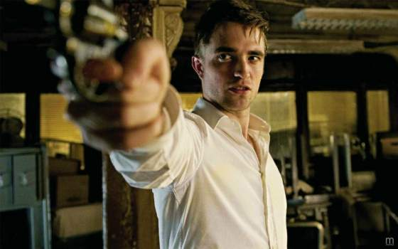 Robert Pattinson Cosmopolis Neues Still 1 Robert Pattinson soll mit Cosmopolis alle umhauen