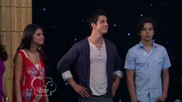 Zauberer vom Waverly Place Finale Game Show