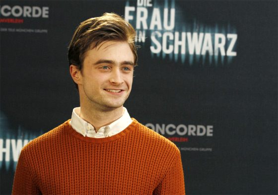 Daniel-Radcliffe-Woman-in-Black-München-5