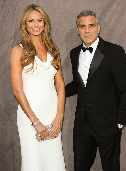George-Clooney-Stacy-Keibler-Critics-Choice-Awards-2