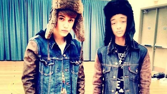 Justin Bieber Jaden Smith Justin Bieber & Jaden Smith: Neuer Song!