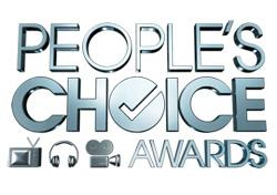 Peoples Choice Awards Logo Peoples Choice Awards 2012    Gewinner!