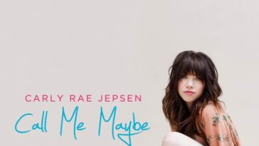 Carly Rae Jepsen Call Me Maybe Cover