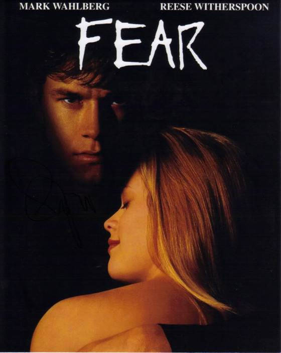 Fear-Poster