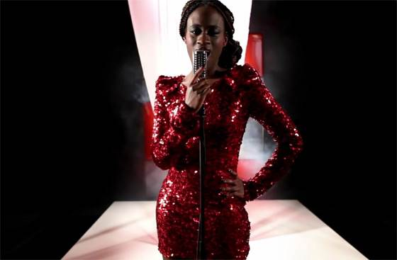 Ivy Quainoo Do You Like What You See Ivy Quainoo: Erstes Musikvideo von The Voice Of Germany