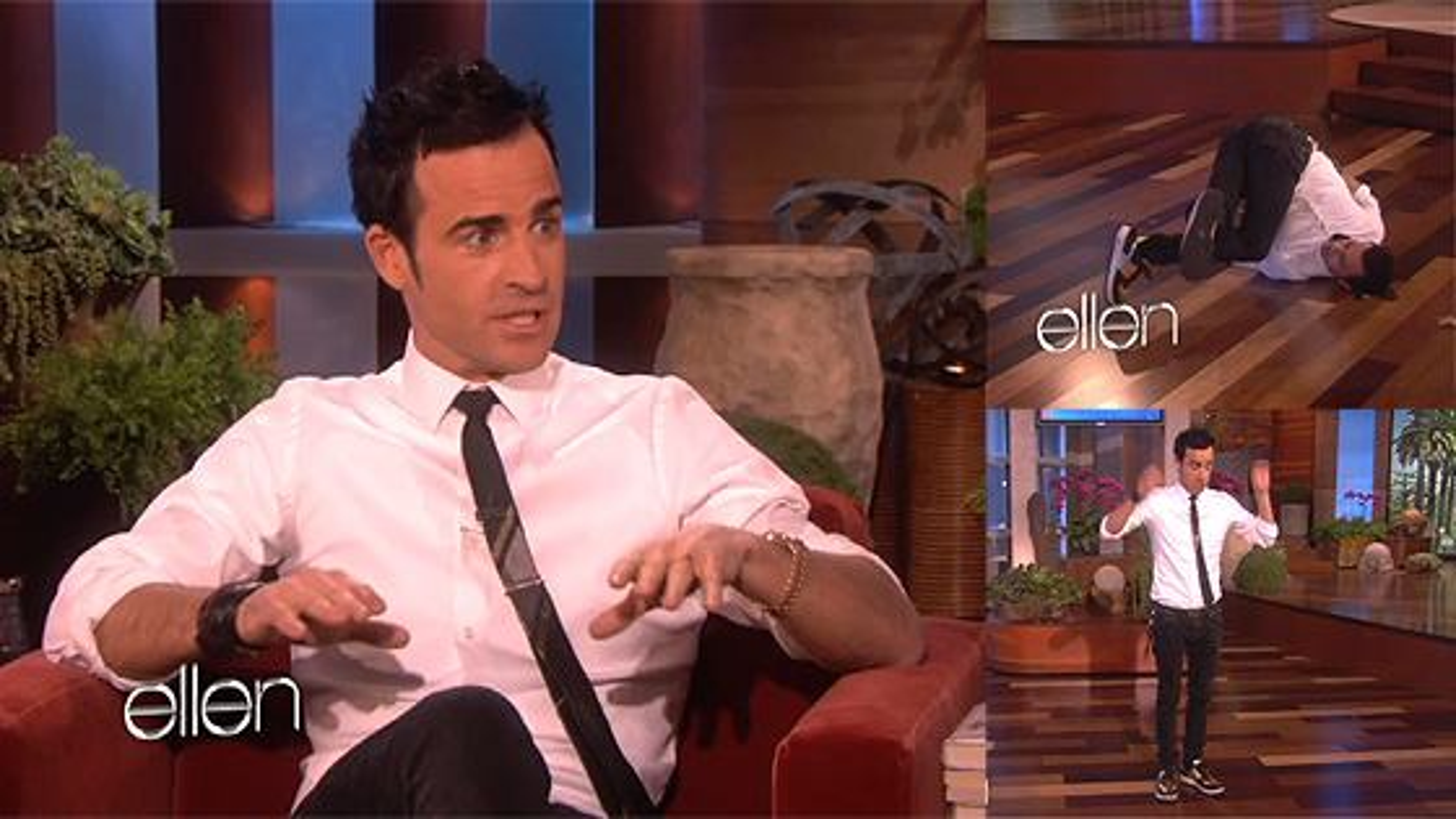 Justin-Theroux-Ellen-Show