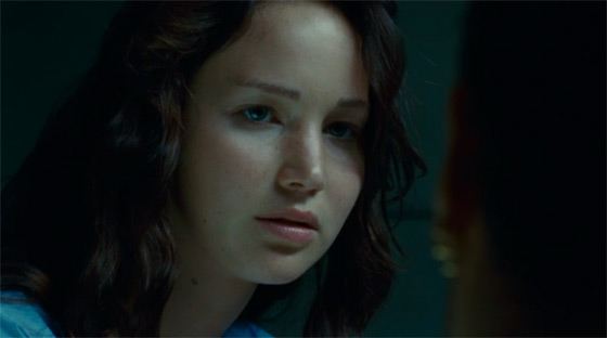 Jennifer Lawrence Lenny Kravitz Hunger Games Clip Hunger Games: Neuer Clip mit Lenny Kravitz & Jennifer Lawrence