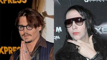 Johnny-Depp-Marilyn-Manson