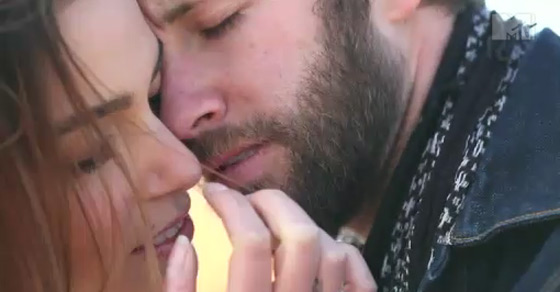 Nikki-Reed-Paul-McDonald-Now-That-Ive-Found-You