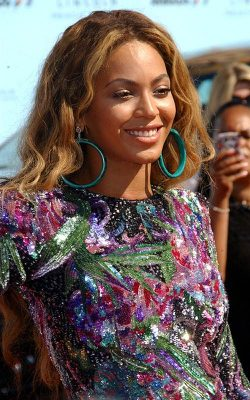 Beyonce BET Awards 2009 250x400 BET Awards Nominierungen 2012
