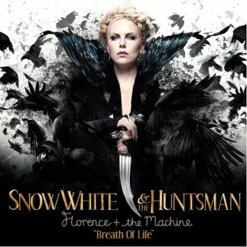 Charlize Theron Snow White Florence Machine Snow White mit Charlize Theron: Neue Clips und Bilder