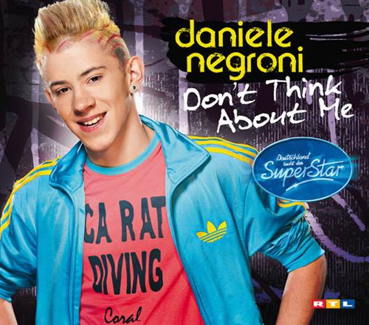 Daniele-Negroni-Dont-Think-About-Me-Cover