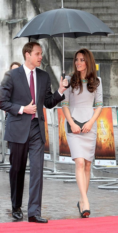Prinz-William-Kate-Middleton-African-Cats-Premiere-5