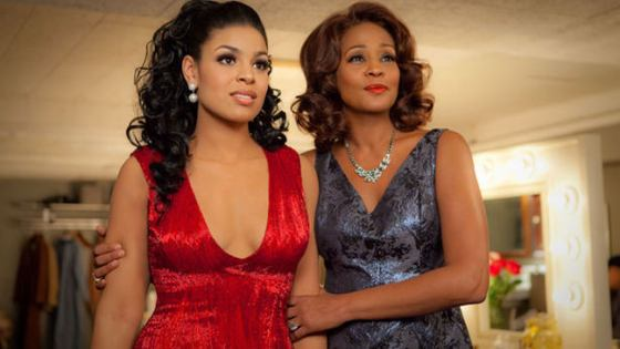 Whitney Houston Jordin Sparks Sparkle Whitney Houston in Sparkle   Erster Trailer