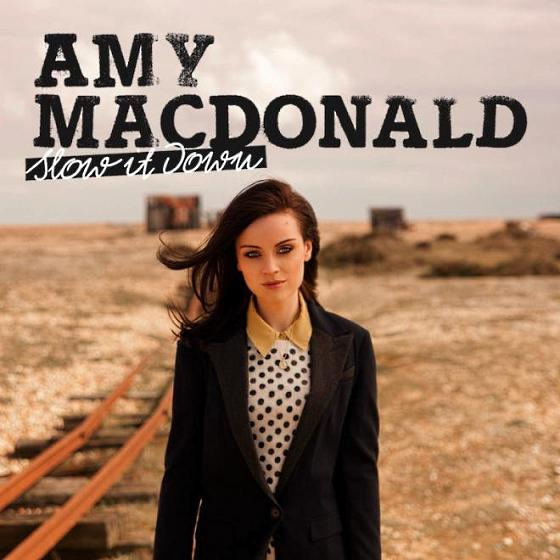 Amy MacDonald Slow It Down Amy MacDonald   Slow It Down Musikvideo