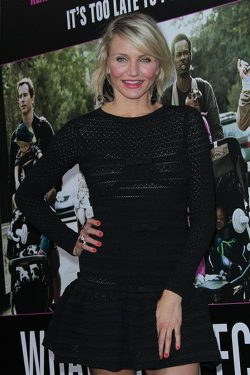 Cameron-Diaz-What-To-Expect-Premiere-3-250x375