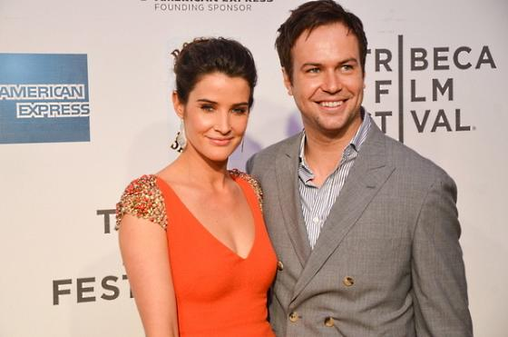Cobie Smulders Taran Killam Tribeca Cobie Smulders will im September heiraten