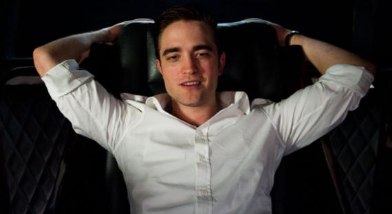Cosmopolis Robert Pattinson Mai 2012 Robert Pattinson: Deutscher Cosmopolis Trailer