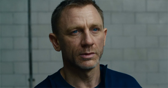 Daniel Craig James Bond Skyfall James Bond: Erster Skyfall Trailer