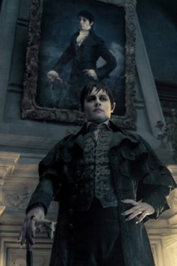 Dark Shadows Johnny Depp 250x375 Dark Shadows   Review