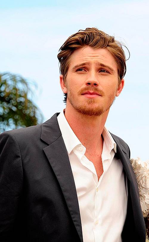 Garrett Hedlund On The Road Photocall Cannes Garrett Hedlund: Keine Zeit für Hunger Games