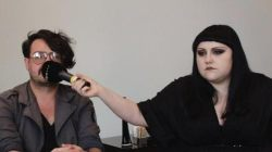 Gossip Beth Ditto Interview
