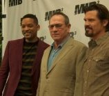 """Men In Black 3″ Cast füllt Zeitkapsel [Video]"
