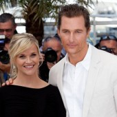 Reese Witherspoon Matthew McConaughey Mud Photocall 1 170x170 Reese Witherspoon schwanger in Cannes