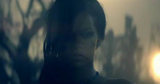 Rihanna-Where-Have-You-Been-Musikvideo