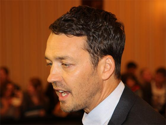 Rupert Sanders Snow White Fan Event Berlin 2 Rupert Sanders dreht Van Helsing Remake mit Tom Cruise