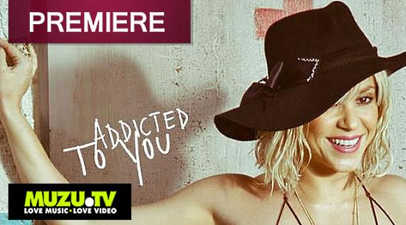 Shakira Addicted To You Musikvideo Premiere Shakira   Addicted To You Musikvideo Premiere!