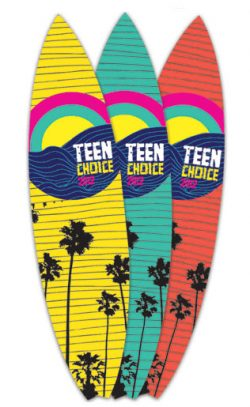 Teen Choice Awards 2012 Logo 250x407 Teen Choice Awards Gewinner 2012