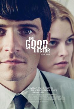 The Good Doctor Orlando Bloom 250x370 Orlando Bloom in The Good Doctor   Erster Trailer